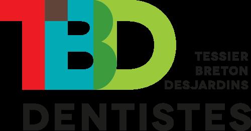 Logo Tessier, Breton, Desjardins