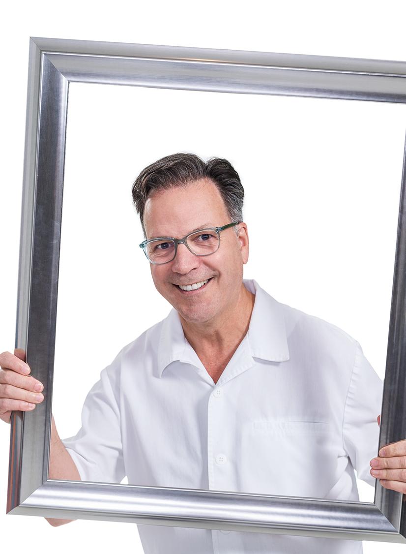 Dr. Pierre Tessier, chirurgien-dentiste